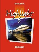 English H. Highlight 6 A. Schülerbuch