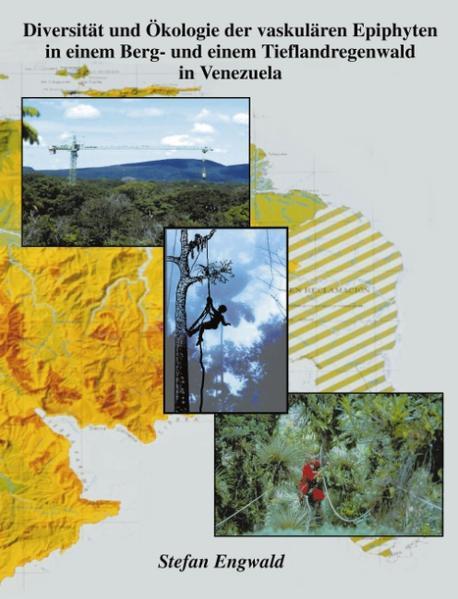 Diversität und Ökologie von... als Buch