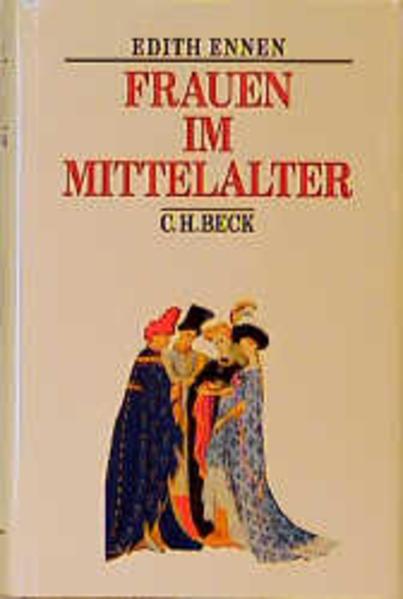 Frauen im Mittelalter als Buch