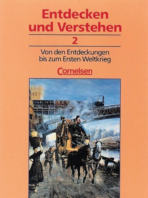 Entdecken und Verstehen 2. Allgemeine Ausgabe als Buch