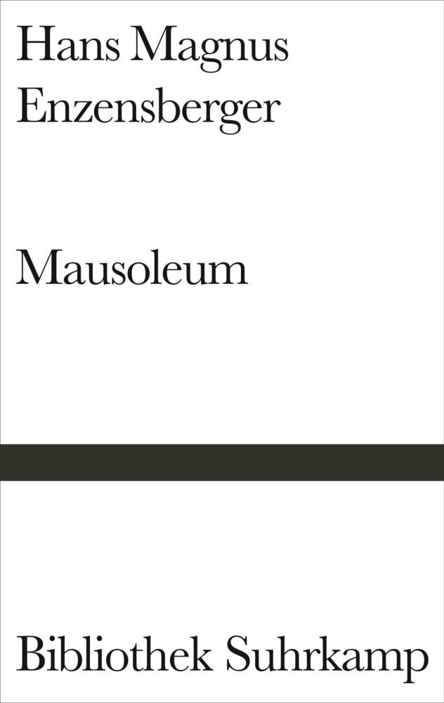 Mausoleum als Buch