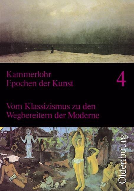 Epochen der Kunst 4. Neuausgabe als Buch