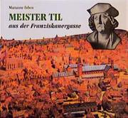 Meister Til aus der Franziskanergasse in Würzburg