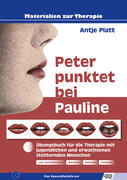 Peter punktet bei Pauline