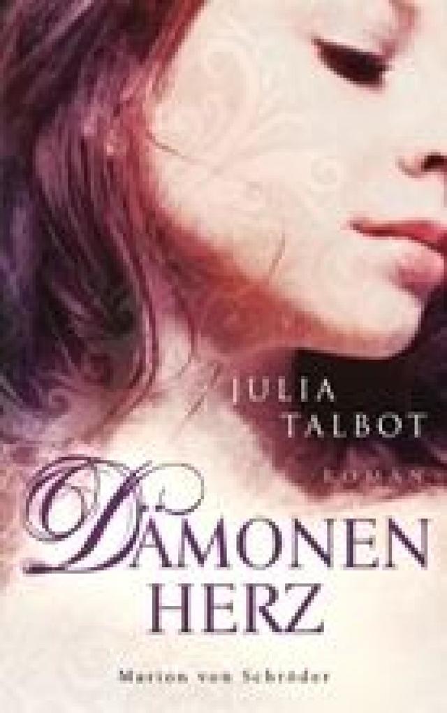 Dämonenherz als eBook Download von Julia Talbot - Julia Talbot