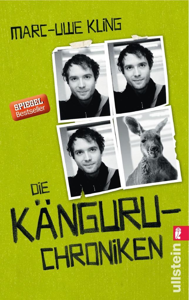Die Känguru-Chroniken als eBook