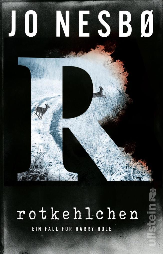Rotkehlchen als eBook