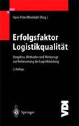 Erfolgsfaktor Logistikqualität