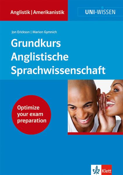 Grundkurs Anglistische Sprachwissenschaft als Buch