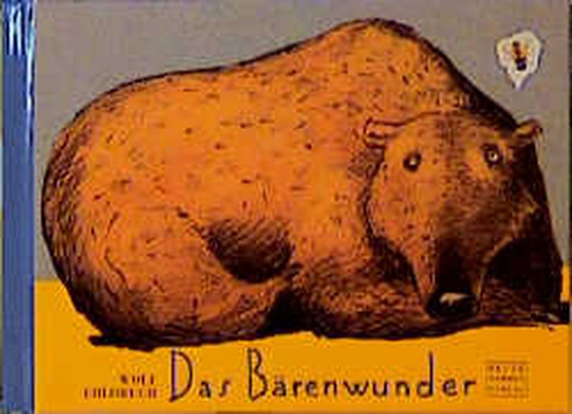 Das Bärenwunder als Buch