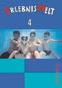 ErlebnisWelt 4. Schülerbuch. Bayern