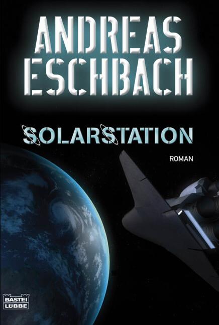 Solarstation als Taschenbuch