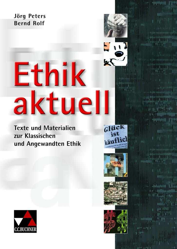 Ethik aktuell als Buch