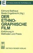 Der ethnographische Film