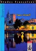 Découvertes Cours intensif 2. Schülerbuch