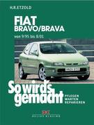 Fiat Bravo / Brava 9/95 bis 8/01