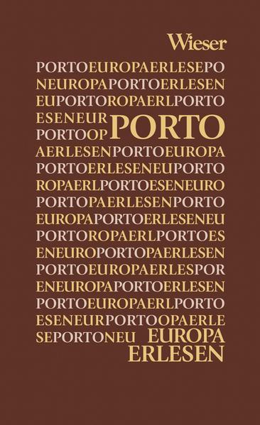 Porto als Buch