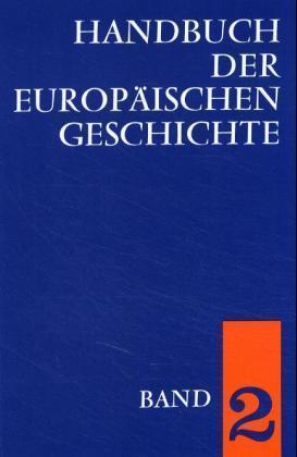 Europa im Hochmittelalter und Spätmittelalter als Buch