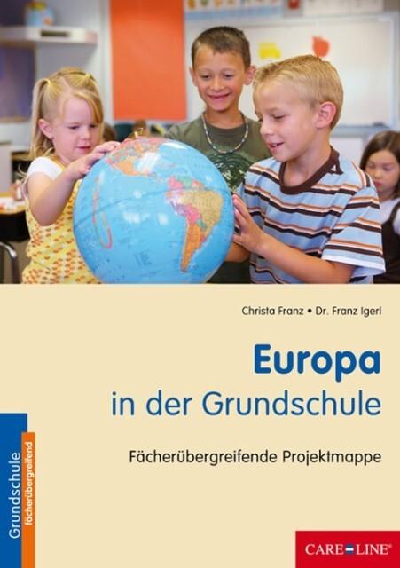Europa in der Grundschule als Buch