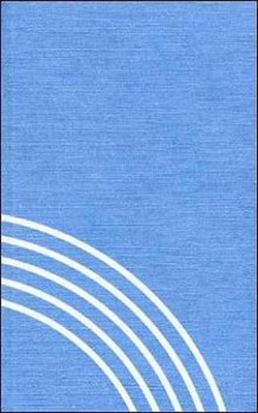 Evangelisches Gesangbuch für Sachsen. Blau als Buch