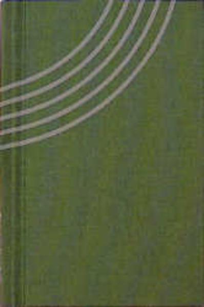 Evangelisches Gesangbuch (grün). Taschenausgabe als Buch