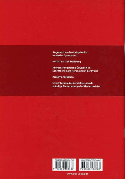Basis Musik 6 als Buch von Susanne Holm
