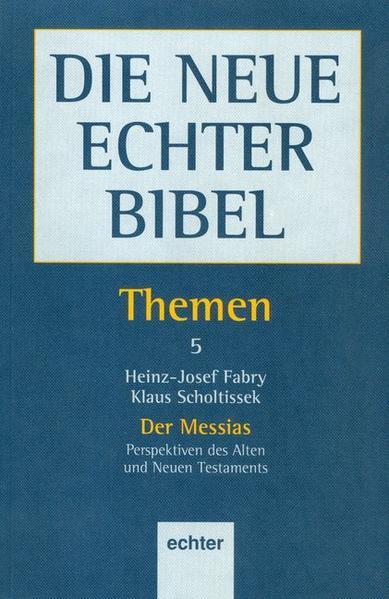 Der Messias als Buch