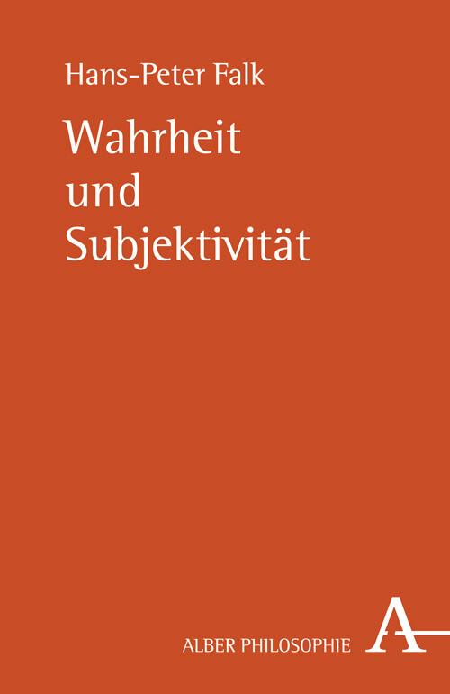 Wahrheit und Subjektivität als Buch