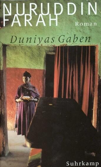 Duniyas Gaben als Buch