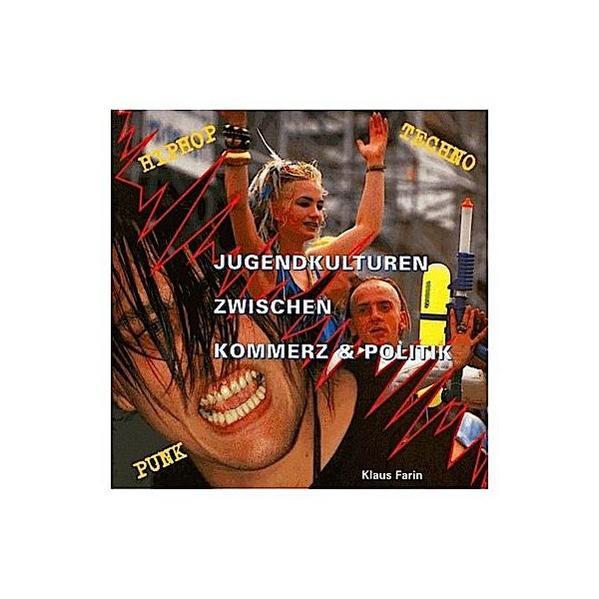 Musik & Rebellion als Buch von Klaus Farin