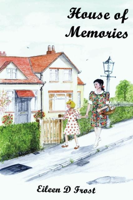 House of Memories als Taschenbuch von Eileen D ...