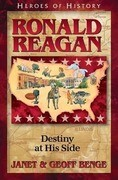 Ronald Reagan: Destiny at His Side