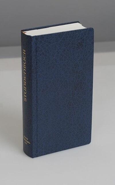 Feier des Stundengebetes I. Ausgabe S als Buch