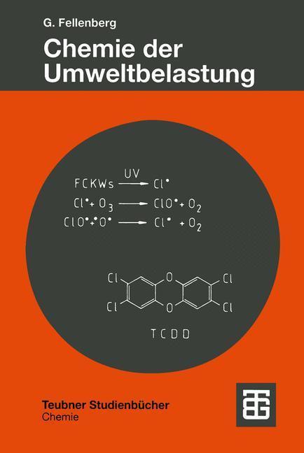 Chemie der Umweltbelastung als Buch