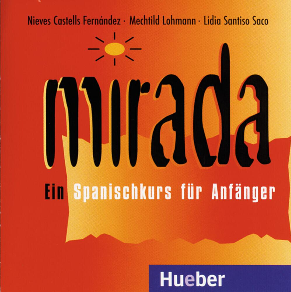 Mirada. 2 CDs als Hörbuch