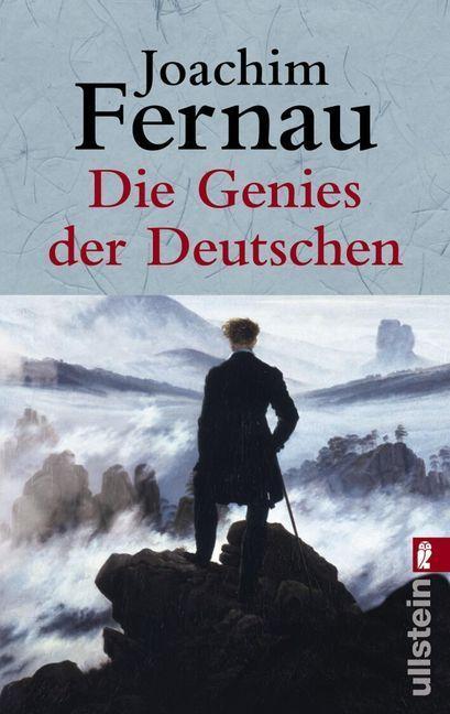 Die Genies der Deutschen als Taschenbuch
