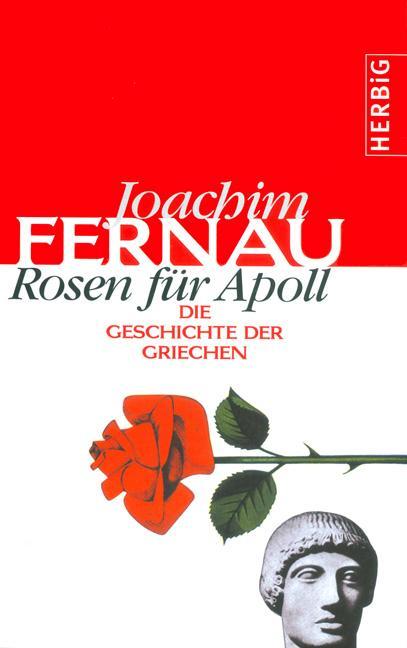 Rosen für Apoll als Buch