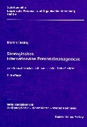 Strategisches Internationales Personalmanagement als Buch