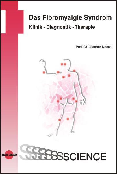 Das Fibromyalgie Syndrom als Buch