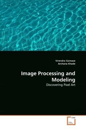 Image Processing and Modeling als Buch von Vire...