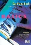 Das Pianobuch. Basics. Inkl. CD