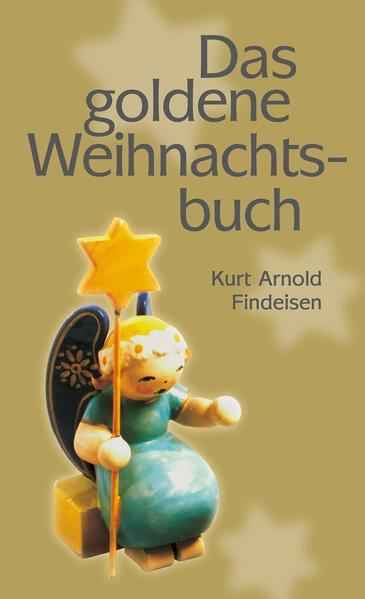 Das goldene Weihnachtsbuch als Buch