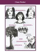 Die Ressourcen, drei Mädchen, die Gewalt