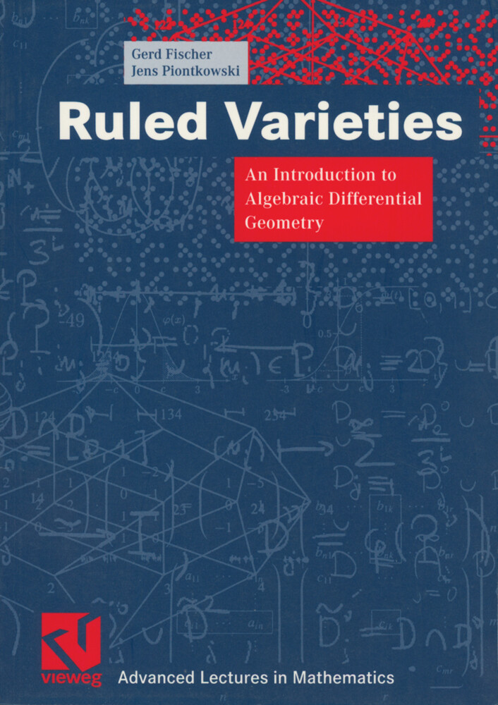 Ruled Varieties als Buch