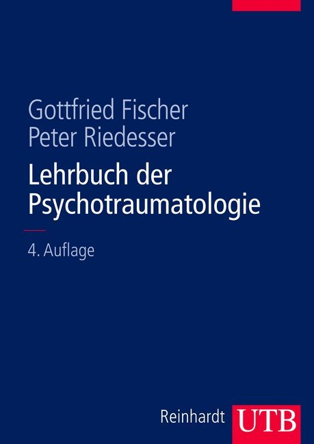 Lehrbuch der Psychotraumatologie als Buch