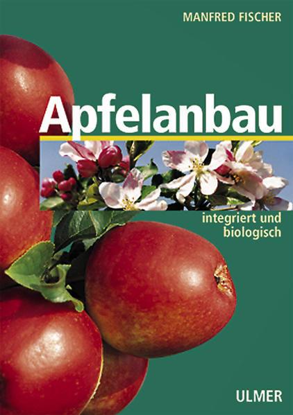 Apfelanbau als Buch