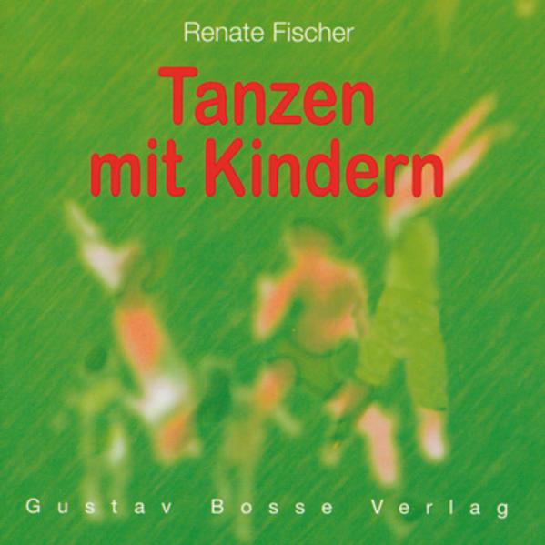 Tanzen mit Kindern, 1 CD-Audio als Hörbuch