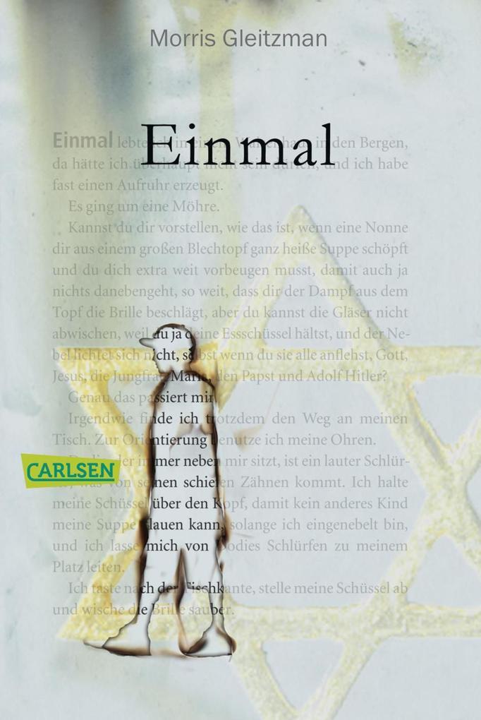 Einmal als eBook Download von Morris Gleitzman