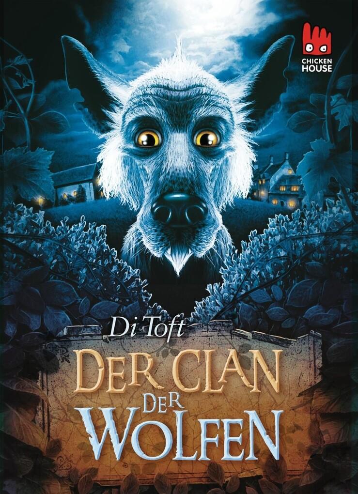 Der Clan der Wolfen als eBook Download von Di Toft