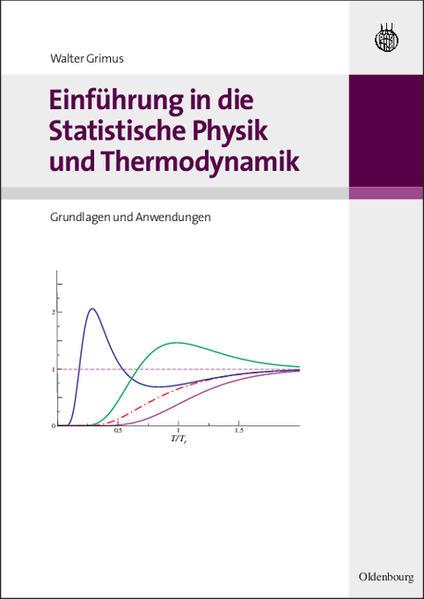 Einführung in die Statistische Physik und Therm...